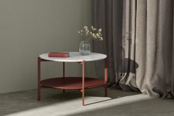 Table circulaire kendo
