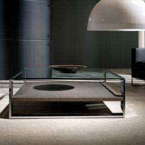 table soleo kendo deux étages