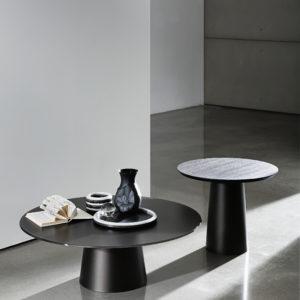 table basse totem