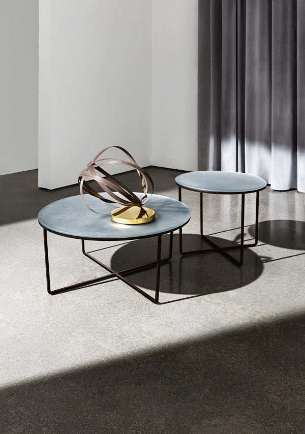 table basse salon sovet