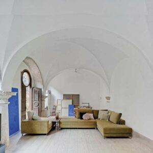 canapé d'intérieur contemporain city