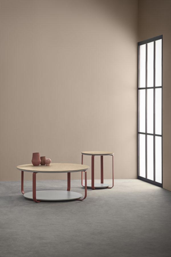 tables click kendo