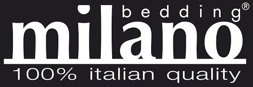 milano bedding logo