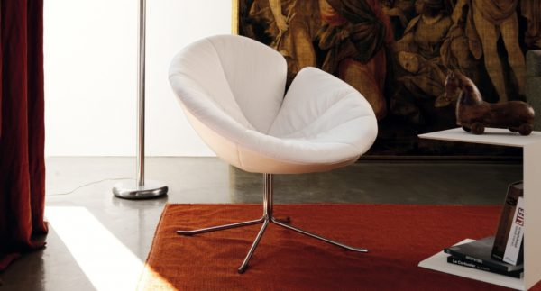 fauteuil one flo desiree