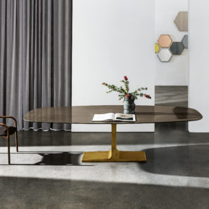 Sovet table place