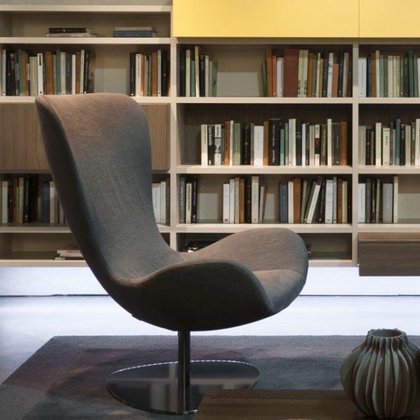 fauteuil moderne bruxelles