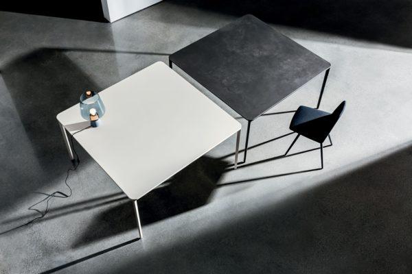 table carré sovet
