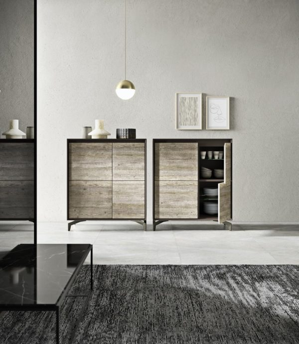 neck buffet presotto