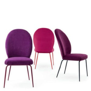 chaise diva montbel