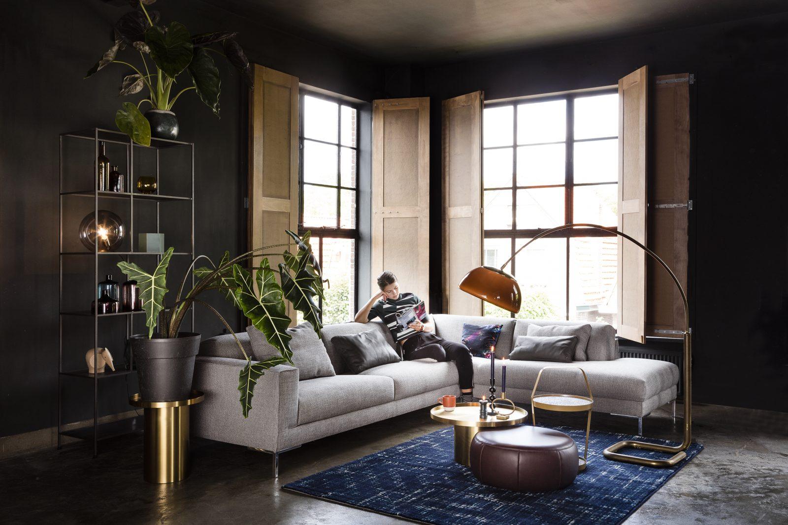 firstline magasin meubles intérieur bruxelles