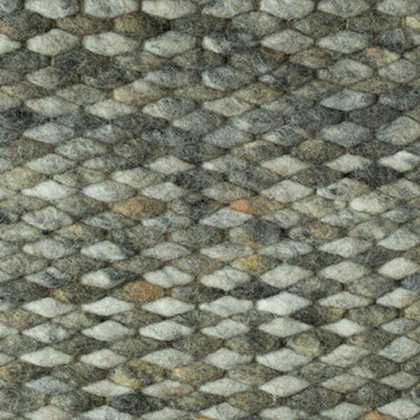 tapis sur mesure mix de couleurs