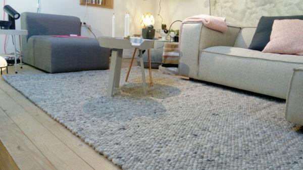 tapis d'intérieur laine