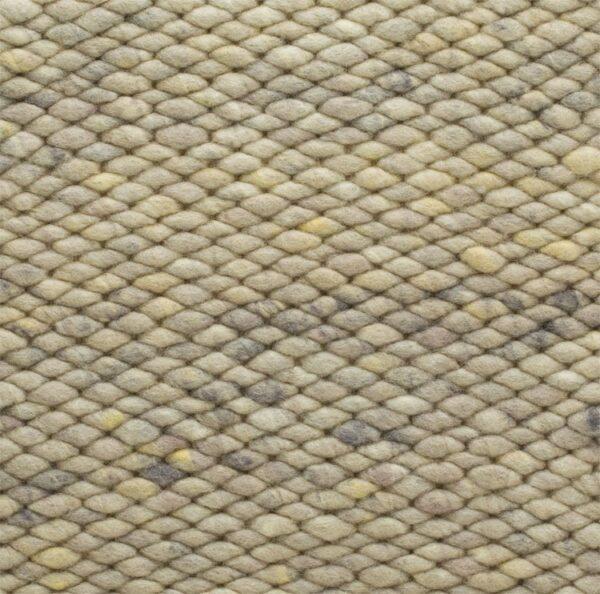 tapis sur mesure laine