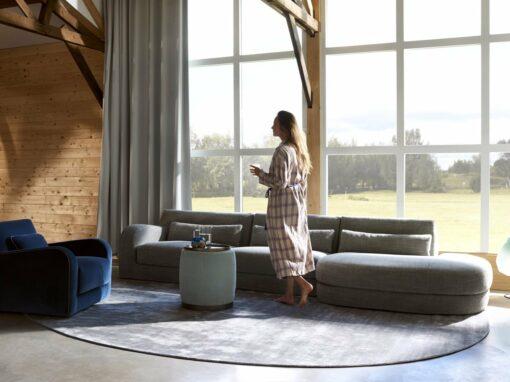 Venez découvrir en magasin les nouvelles collections des plus beaux meubles d'intérieur !